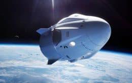 Sem condições de pouso: tempestade Elza adia a volta de nave da SpaceX