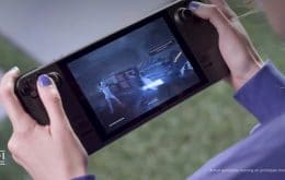 'Steam Deck': novo console portátil para games de PC chega em dezembro