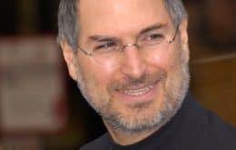 Steve Jobs: candidatura de emprego do cofundador da Apple vai a leilão