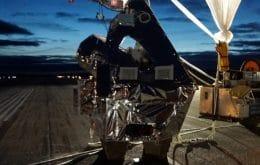 Cientistas anunciam o SuperBIT, telescópio espacial mais amigável ao meio ambiente