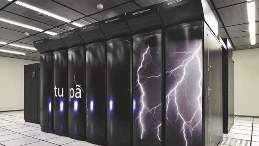 Supercomputador Tupã