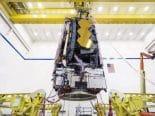 Nasa finalmente marca lançamento do telescópio espacial James Webb