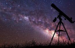 Conjunção entre Vênus e Marte é o destaque no céu nesta semana