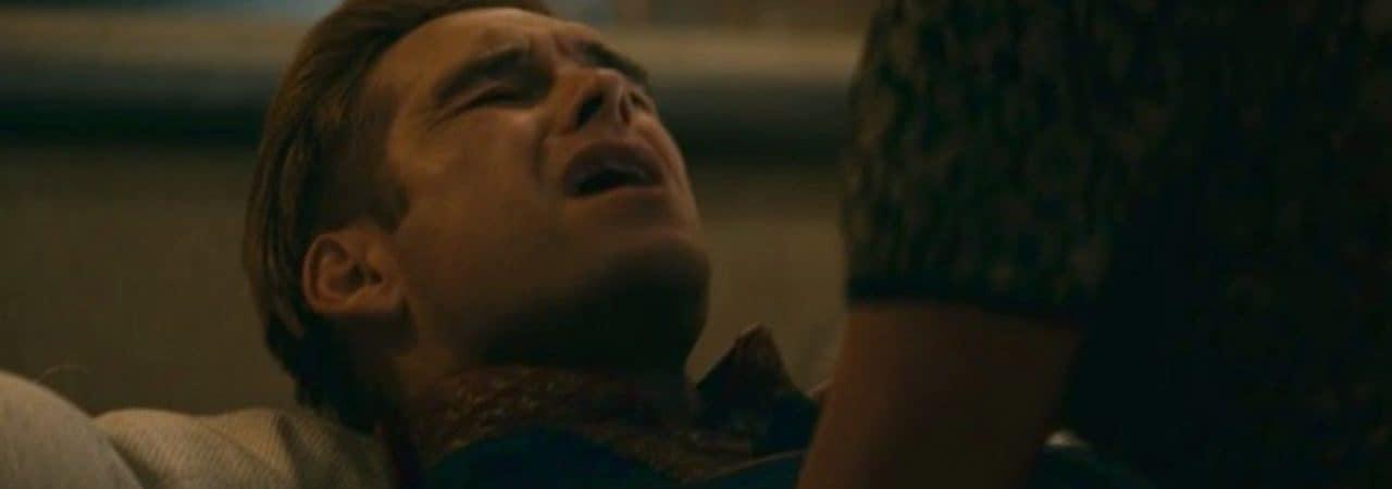 El showrunner de 'The Boys' garantiza que algo más loco que Herogasm llegará en la temporada 3. Imagen: Video / Divulgación de Amazon Prime