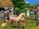 'Vida Campestre', expansão de 'The Sims 4,' já está disponível