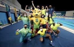 Olimpíadas 2021: atletas usam as redes sociais para mostrar bastidores dos Jogos Olímpicos de Tóquio