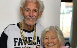 TikTok mais triste: morre aos 90 anos o 'Vô Nelson'