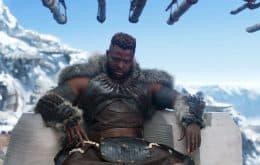 """'Pantera Negra 2': Winston Duke confirma o retorno de M'Baku na sequência e diz que roteiro é """"emocionante"""""""