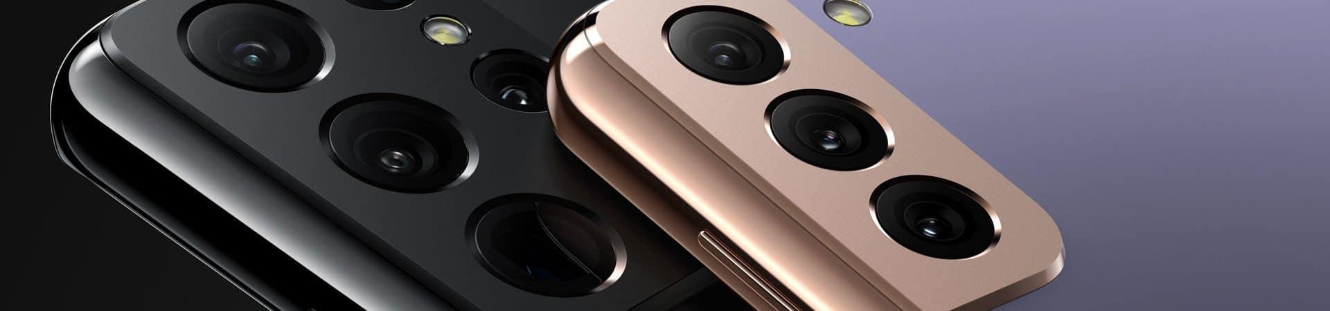 Galaxy S21 (Imagem: divulgação/Samsung)