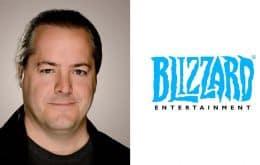 Presidente da Blizzard deixa empresa após acusações de assédio