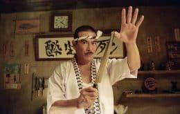 Sonny Chiba, ator e lenda das artes marciais, morre aos 82 anos