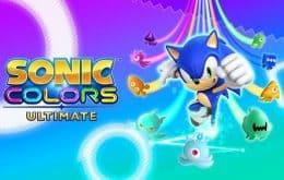 'Sonic Colors: Ultimate' tiene 8 minutos de juego y un nuevo avance; vea