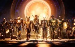 'Marvel's Midnight Suns': el juego de rol estratégico de estilo 'XCOM' llega en 2022; ver trailer