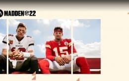 Review: 'Madden NFL 22' pouco inova em jogo que mira apenas os experts em futebol americano