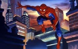 Trailer de 'Homem-Aranha: Sem Volta Para Casa' é recriado só com imagens do desenho dos anos 1990