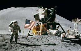 """Falta de """"roupa"""" atrasa missão lunar da Nasa"""