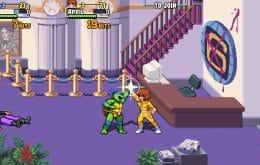 April O'Neil será personagem jogável em 'Teenage Mutant Ninja Turtles: Shredder's Revenge'