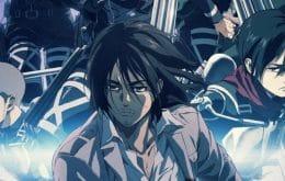'Attack On Titan': episódios finais chegam no início de 2022; veja teaser