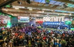 Brasil Game Show (BGS) é adiada para 2022