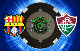 Barcelona de Guayaquil x Fluminense: como assistir ao jogo da Libertadores pelo Facebook