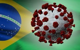 Covid-19: Brasil tem 800 mortes nas últimas 24 horas; total ultrapassa 588 mil