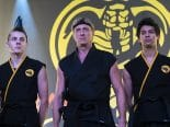 Criador espera que 'Cobra Kai' tenha mais de cinco temporadas