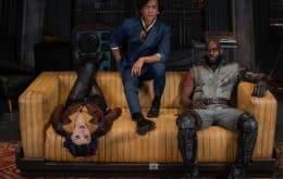 'Cowboy Bebop': série em live action chega em novembro na Netflix; veja primeiras fotos