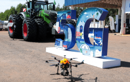 Connected field: 5G technology will come with everything to transform Brazilian agriculture
