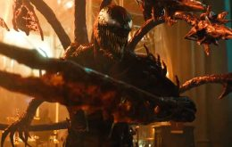 'Venom: Tempo de Carnificina' terá classificação para maiores de 13 anos