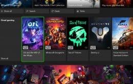 Streaming de jogos: Microsoft anuncia xCloud para consoles Xbox