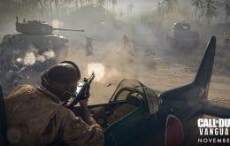 'Call of Duty: Vanguard' transforma herói de guerra em australiano e irrita neozelandeses