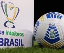 Copa do Brasil: como assistir ao sorteio das quartas de final nesta sexta-feira (6)