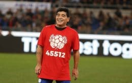 Amazon Prime Video anuncia data de estreia da série biográfica de Maradona