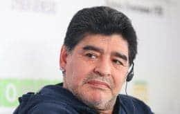 Série biográfica de Diego Maradona recebe trailer oficial; assista