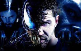 """Venom para adolescentes? Fãs do personagem monstruoso temem que novo filme seja """"água com açucar"""""""