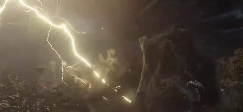 electro homem aranha