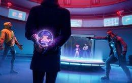 'Fortnite' vai colaborar com criadores de 'Among Us' em modo Impostor