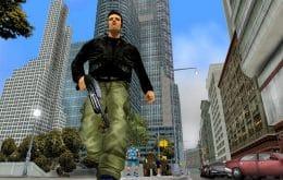 'GTA III', 'Vice City' e 'San Andreas' devem ganhar remasterização ainda em 2021