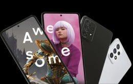 Samsung Galaxy A52s 5G já tem possível data de lançamento