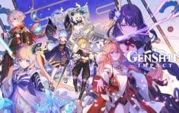 'Genshin Impact' no da buenas recompensas de cumpleaños y molesta a los fanáticos