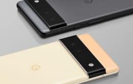 Pixel: Google estaria desenvolvendo dois smartphones dobráveis