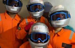 Habitat Marte: Brasil tem estação que imita o Planeta Vermelho