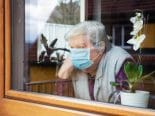 Covid-19 pandemic increased the risk of falling in the elderly