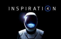 Série espacial: Netflix prepara documentário sobre primeira missão civil da SpaceX
