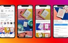 Instagram lança mundialmente ferramenta de anúncios em sua aba de e-commerce