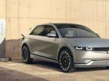 Carregamento rápido e autonomia são apostas da Hyundai contra a Tesla