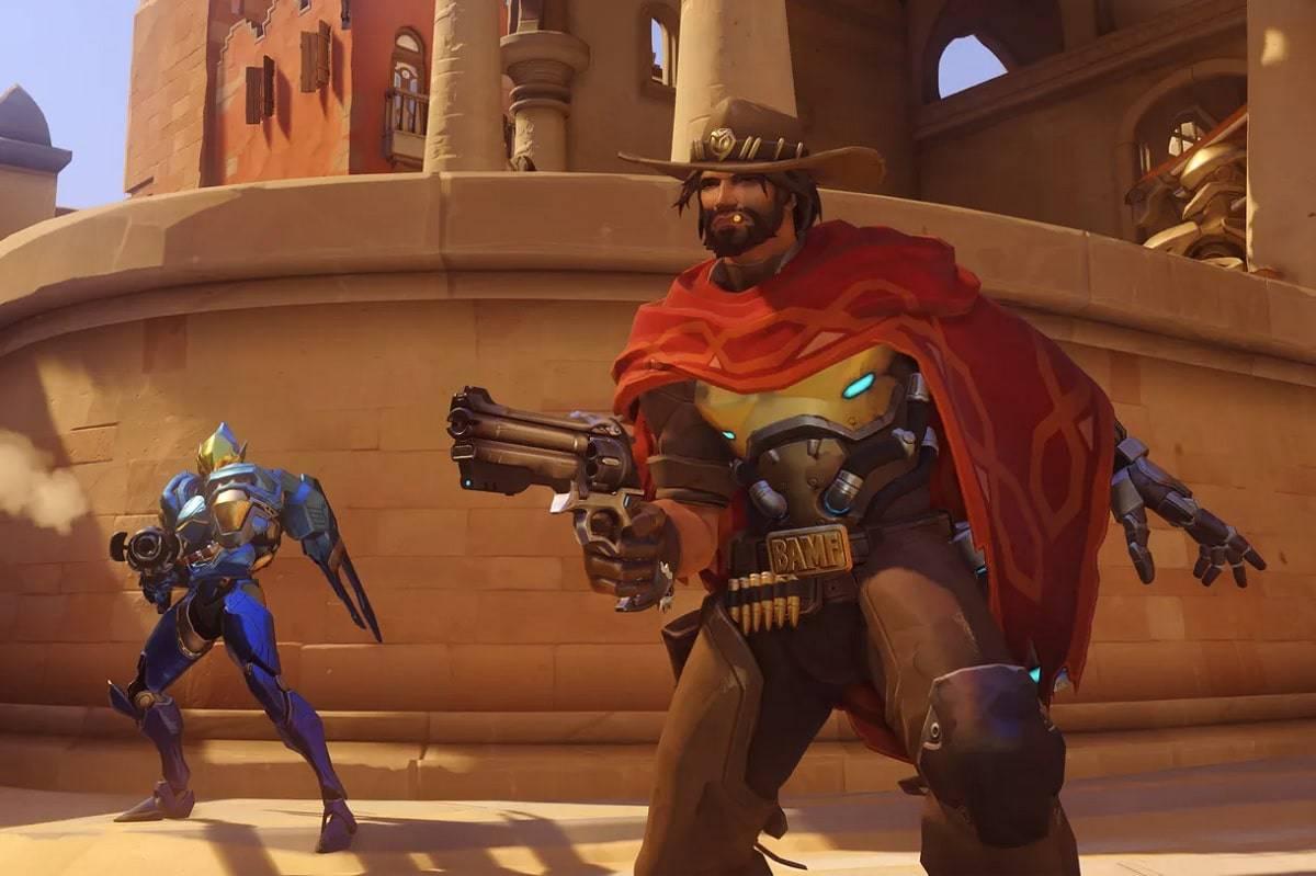 McCree agora é Cassidy: Blizzard troca nome de personagem de 'Overwatch' por caso de assédio sexual