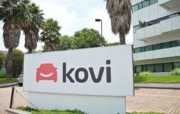Startup brasileira Kovi recebe aporte de US$ 100 milhões e mira ser um unicórnio