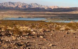 EUA declara escassez de água histórica no Lago Mead; pior seca em mais de 80 anos