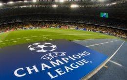 HBO Max vai deixar jogos da Liga dos Campeões disponíveis após apito final